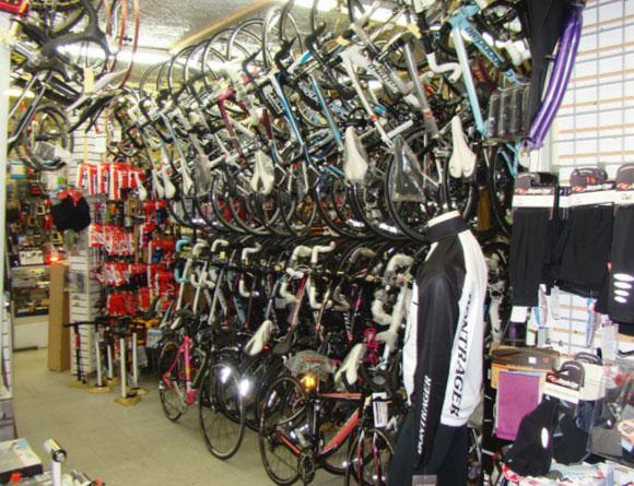 Bicyclettes Montréal Nord - Photo 9