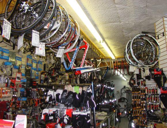 Bicyclettes Montréal Nord - Photo 4