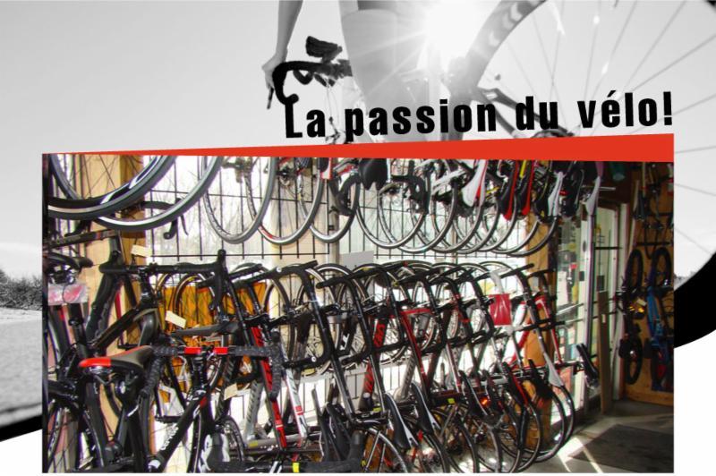 Bicyclettes Montréal Nord - Photo 2