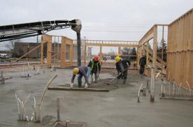 Cardi Construction Limited - Photo 2