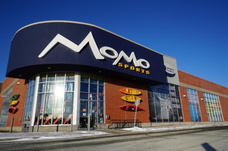 MoMo Sports - Photo 1