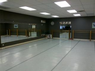 Institute Of Dance - Photo 1