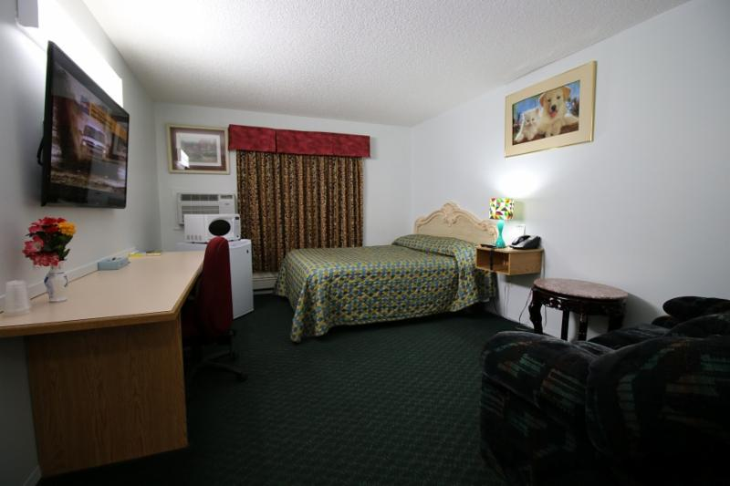 Nisku Place Motel - Photo 3