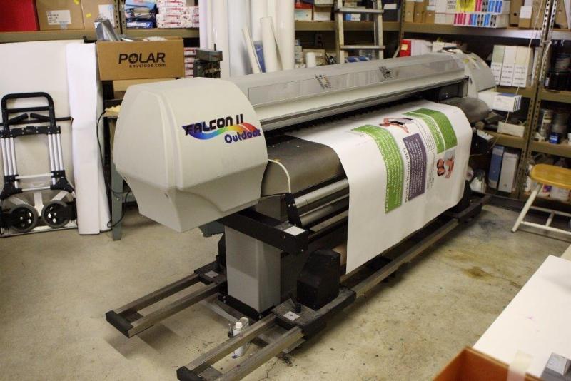 Master Printing Inc - Photo 4