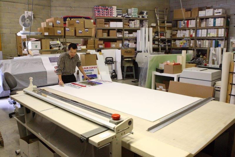 Master Printing Inc - Photo 5