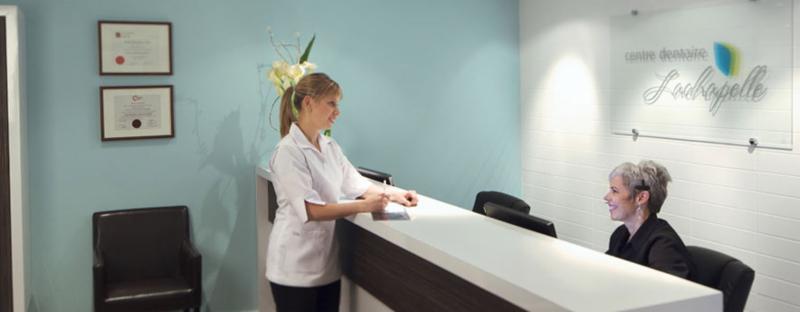 Dentaire Lachapelle - Photo 5