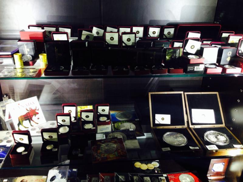 Arcade Coins - Photo 4