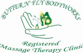 Butter N' Fly Bodyworks RMT Clinic - Photo 2