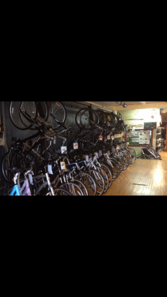 Bicycles Huard Inc - Photo 1