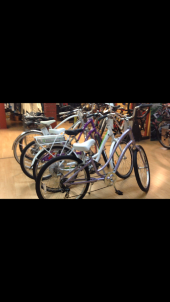 Bicycles Huard Inc - Photo 6