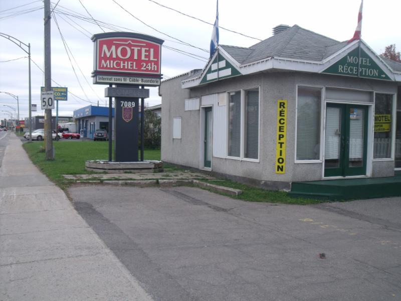 Motel Michel Inc - Photo 1