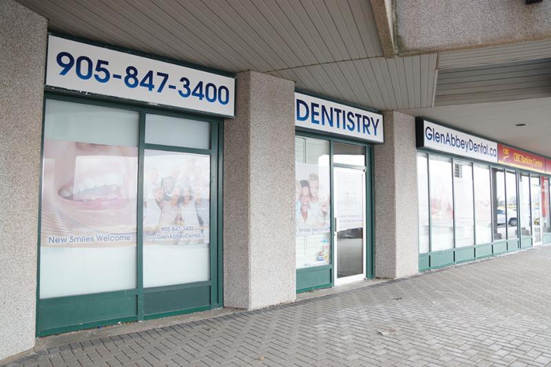 Glen Abbey Dental Office - Photo 1