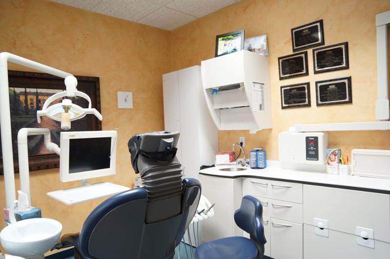 Glen Abbey Dental Office - Photo 6