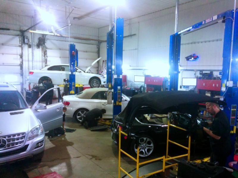 Garage Réparation Automobile Mécanique Expert - Photo 3