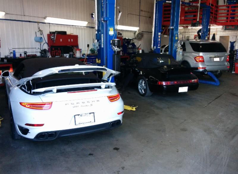 Garage Réparation Automobile Mécanique Expert - Photo 2