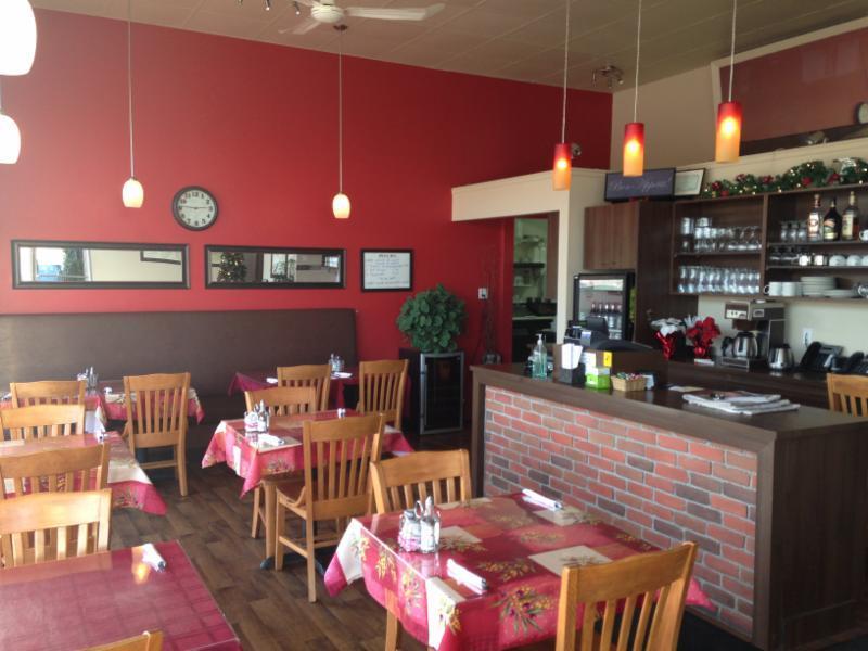 Crabtree Pizzeria Joliette - Photo 1