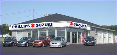 Phillips Suzuki - Photo 2