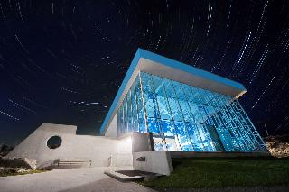Johnson GEO Centre - Photo 1