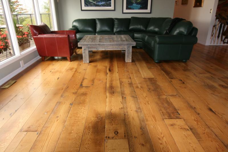 Hatton's Hardwood Floors Inc - Photo 2