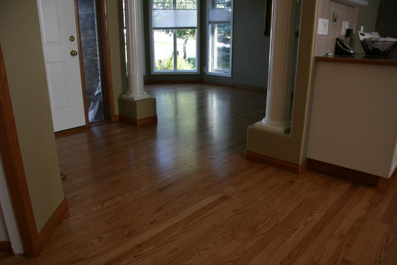 Hatton's Hardwood Floors Inc - Photo 7