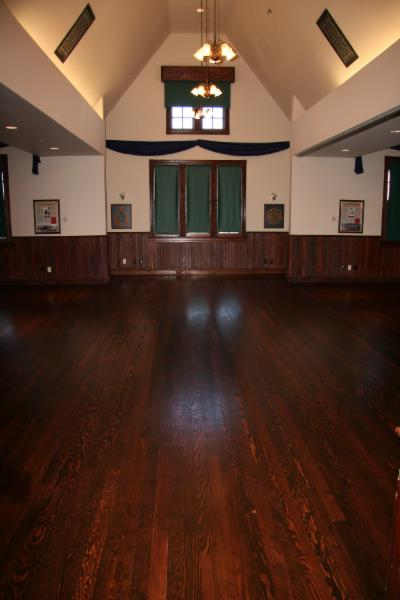 Hatton's Hardwood Floors Inc - Photo 8