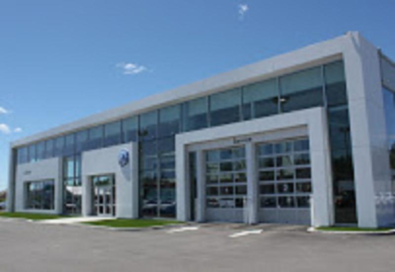 Joliette Volkswagen - Photo 1