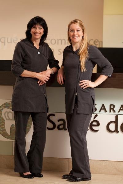 Santé Dentaire Sara Leclerc - Photo 3