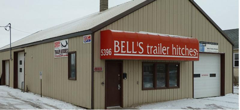 Bell's Trailer Hitches - Photo 1