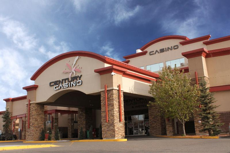 Century Casino & Hotel Edmonton Edmonton, Ab