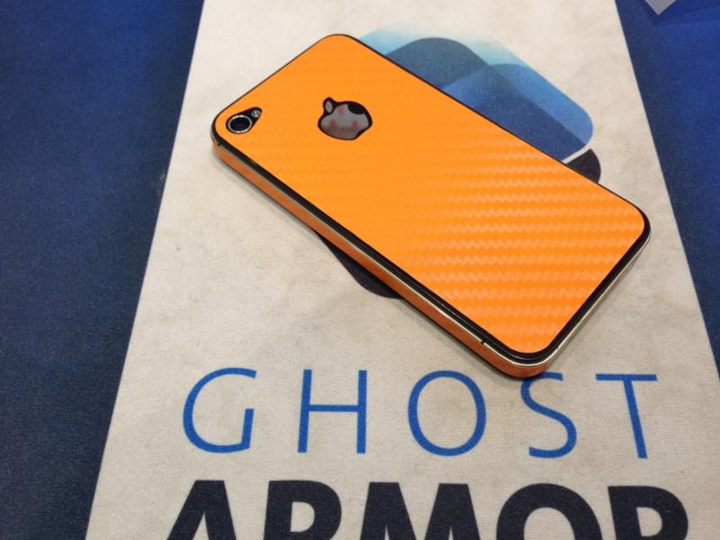 Ghost Armor - Photo 3