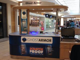 Ghost Armor - Photo 1