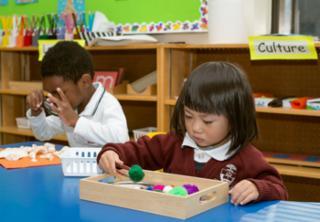 A B C Montessori Private School - Photo 3