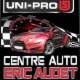 Centre Auto Eric Audet Inc - Car Machine Shop Service - 418-831-0501
