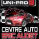 Centre Auto Eric Audet Inc - Ateliers de mécanique automobile - 418-831-0501