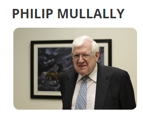 Philip Mullally QC - Photo 1