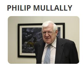 Mullally Philip QCFacsimile - Photo 1
