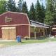 Motel Haché - Terrains de camping - 506-783-3739