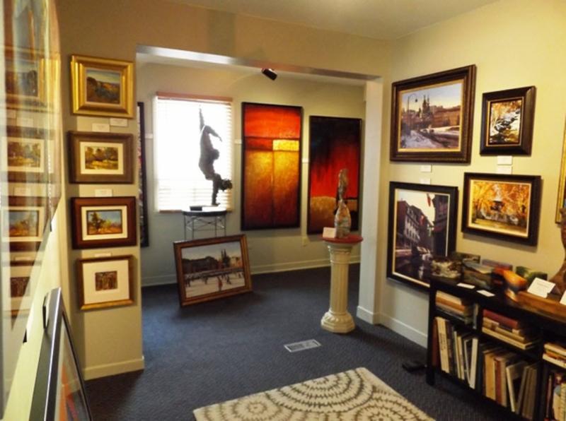 Galerie Pierre Seguin - Photo 3