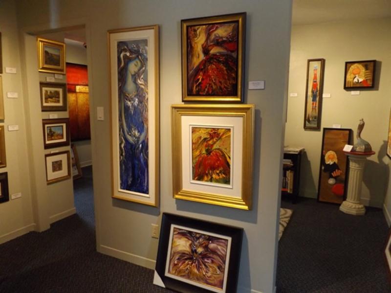 Galerie Pierre Seguin - Photo 1