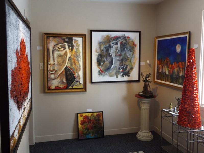 Galerie Pierre Seguin - Photo 5