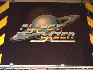 Planet Laser - Photo 2