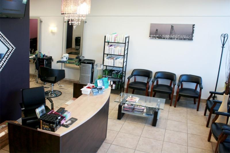 Deor Hair Studio - Photo 1
