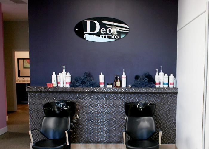 Deor Hair Studio - Photo 2
