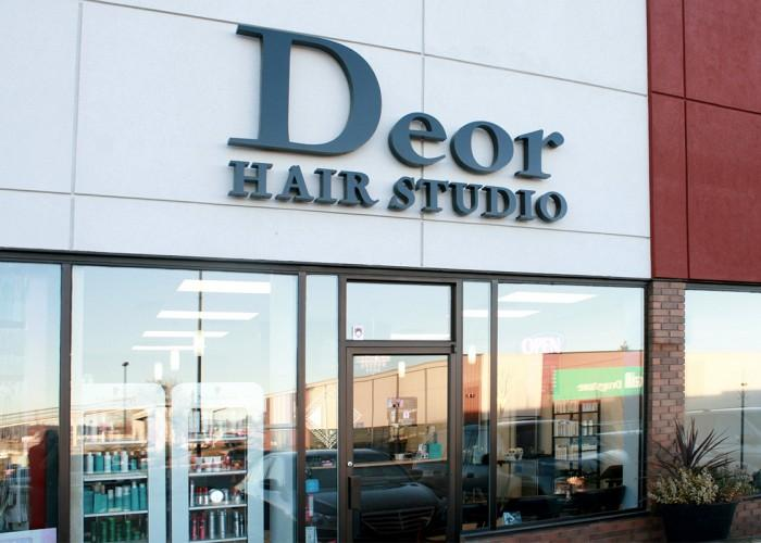 Deor Hair Studio - Photo 4