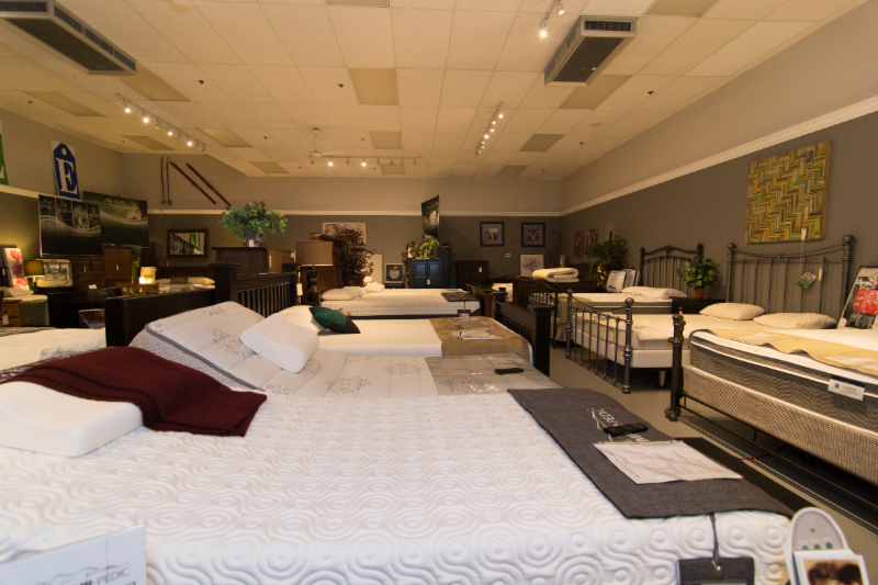 Valley sleep centre furniture gallery ltd opening for Q furniture abbotsford