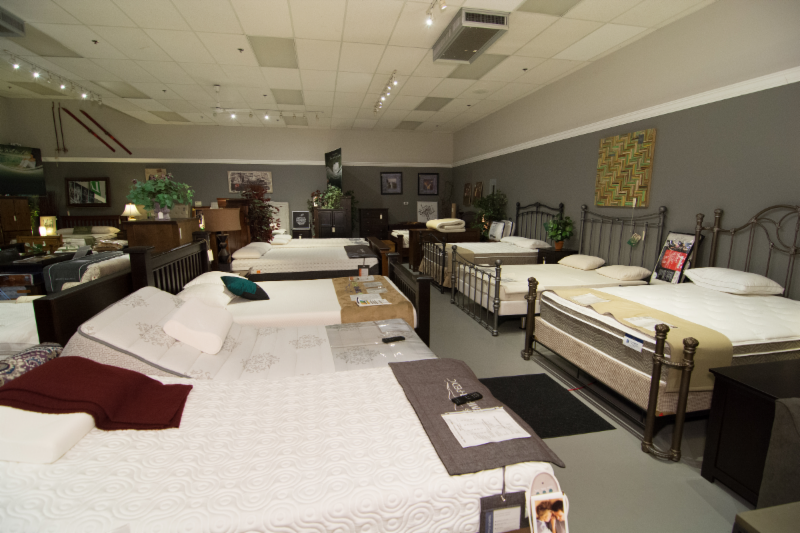 Valley Sleep Centre & Furniture Gallery Ltd - Photo 14