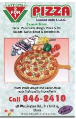 Vito's Pizza - Photo 1