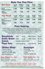 Vito's Pizza - Photo 3