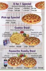 Vito's Pizza - Photo 2