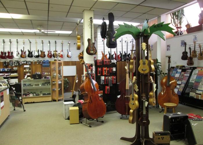 Acoustic Music Shop - Photo 2
